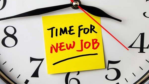 Se reconvertir pour trouver un emploi