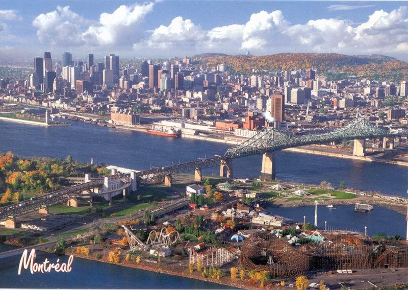 Pourquoi travailler à Montréal et pas ailleurs ?