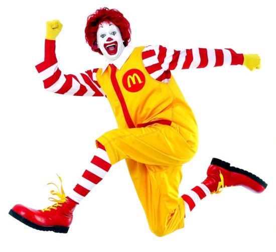 McDonald's va offrir 1 465 postes au Québec ce mercredi 6 avril 2016