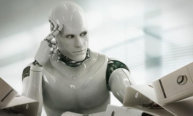 Un robot bientôt prendra un emploi sur 3 au Québec