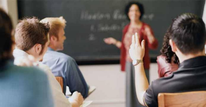 Comment se porte les recrutements en enseignement à laval ?