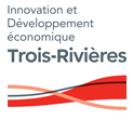 logo Innovation et développement économique trois-rivières