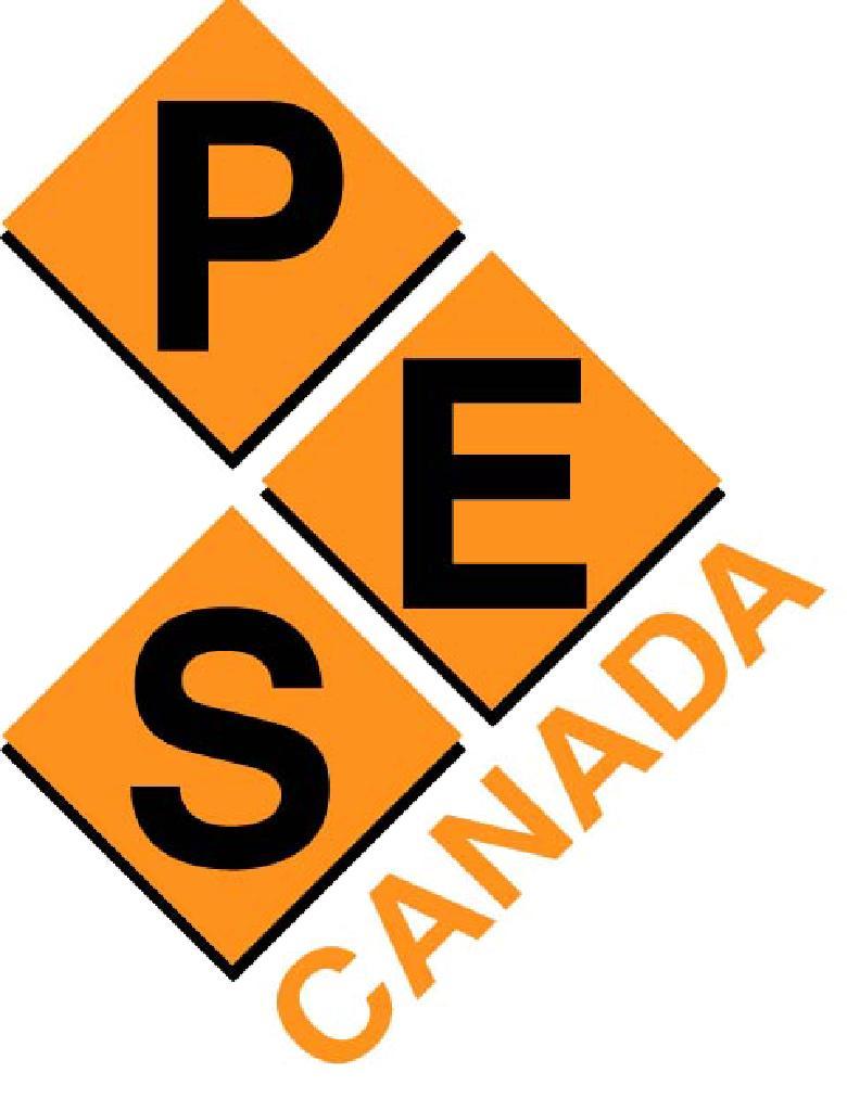 P.E.S. Canada inc.