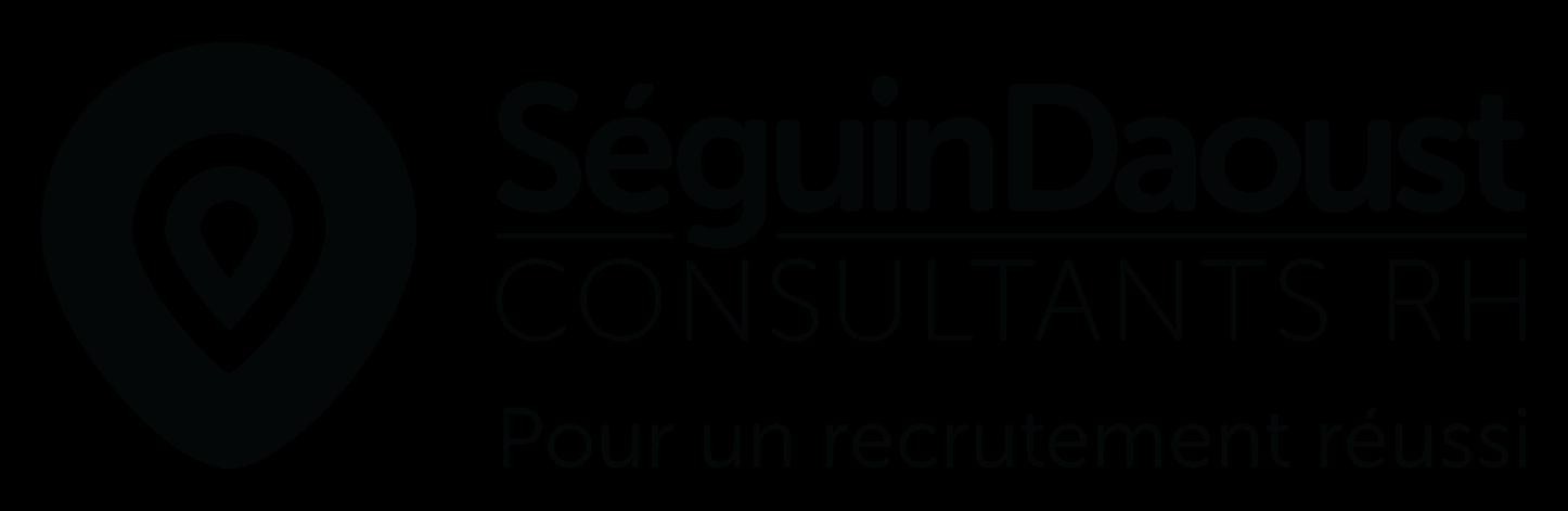 logo Séguin, Daoust consultants inc.