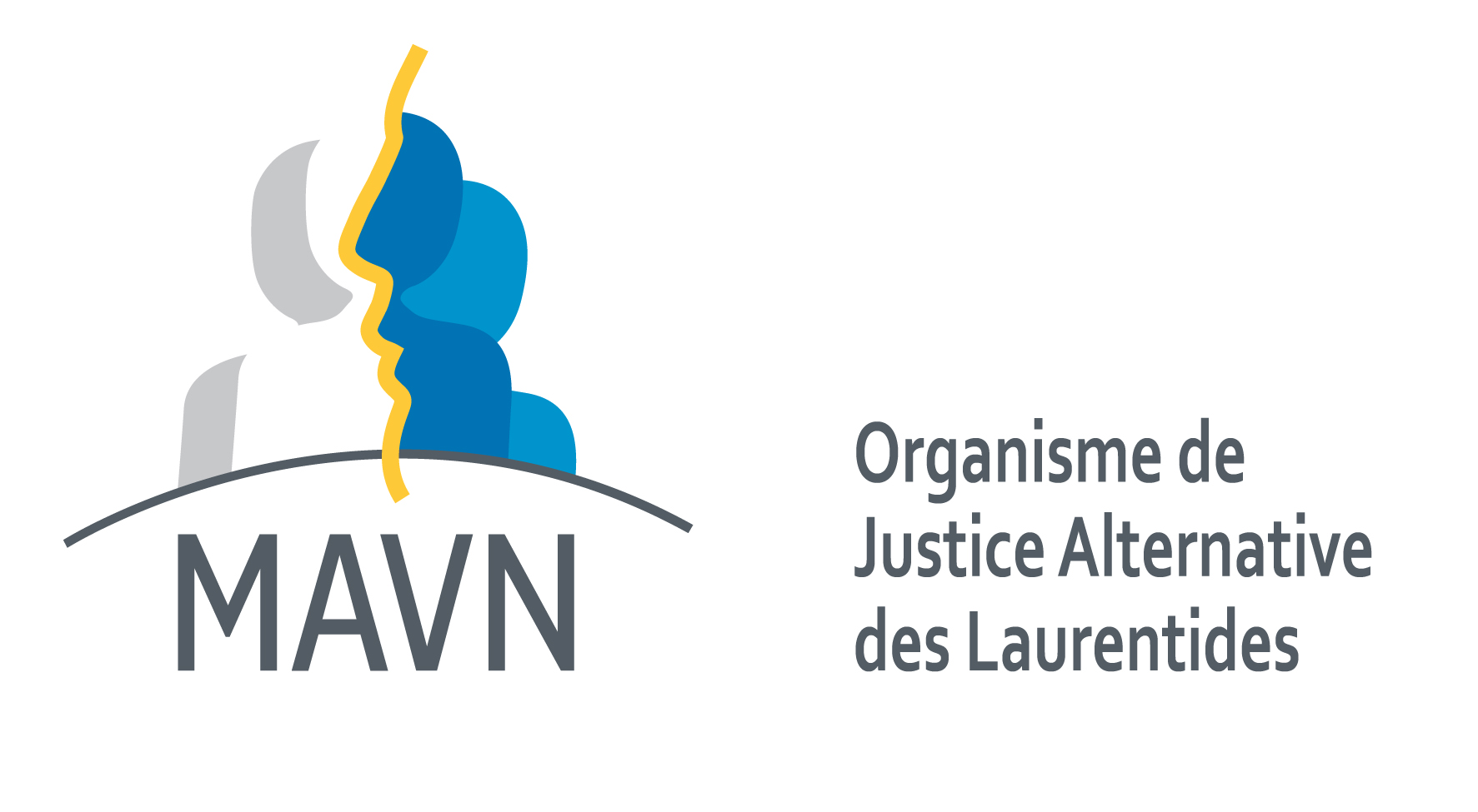 logo MAVN - Organisme de justice alternative