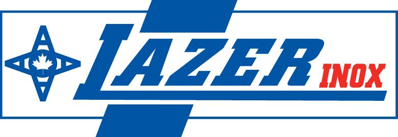 logo Lazer inox