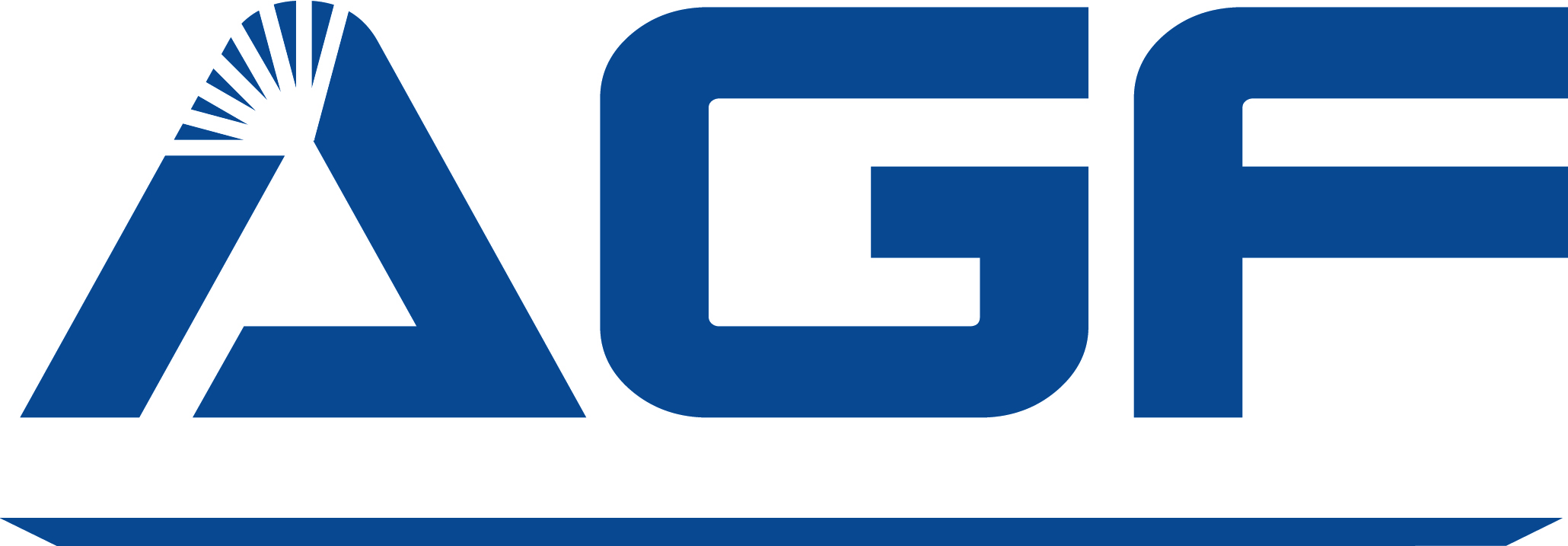 logo Acier AGF (usine Armabec)