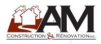 AM Constructions & Rénovations inc.