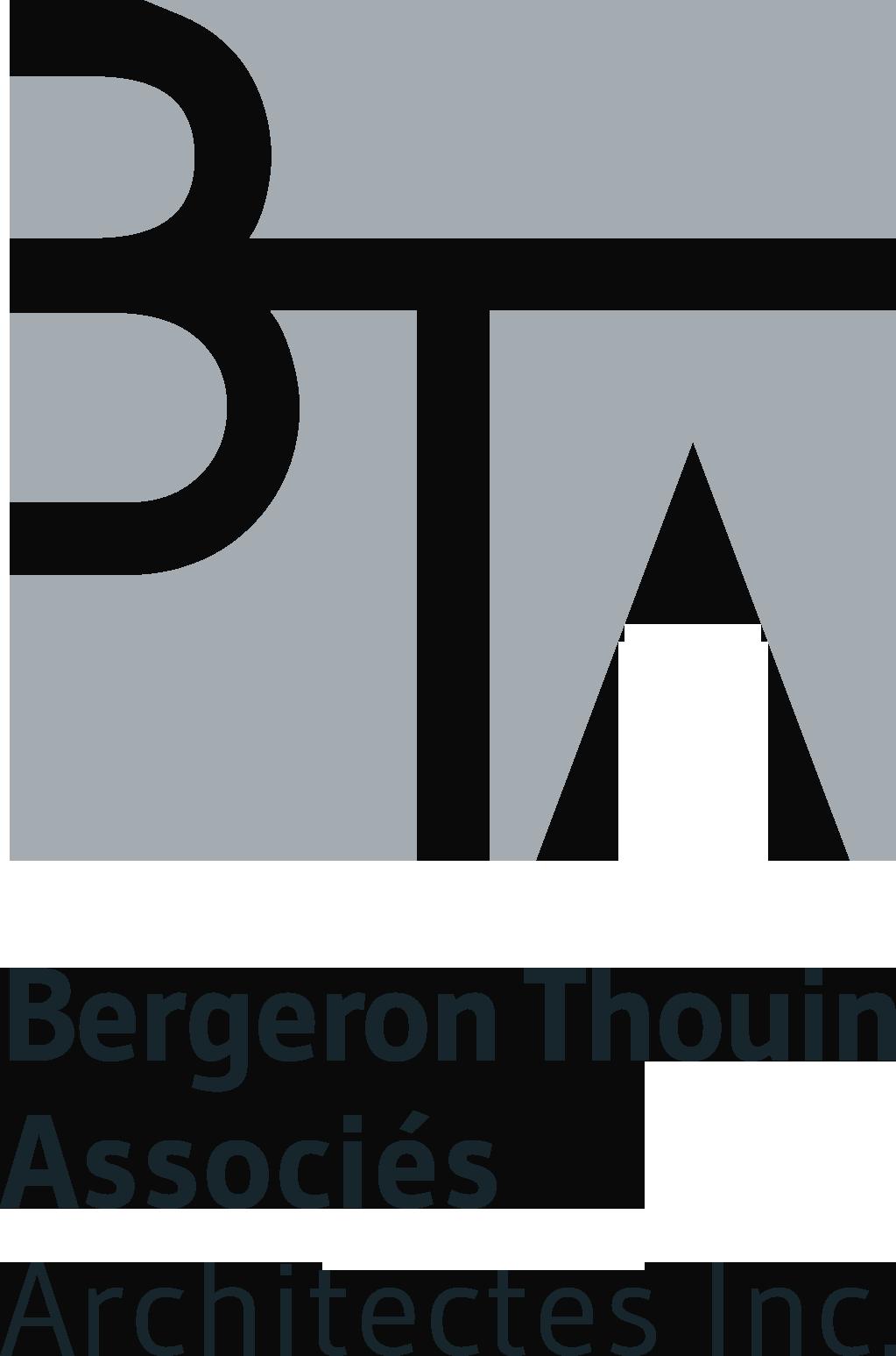 Bergeron thouin associés architectes inc.