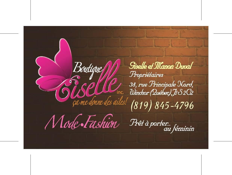 Boutique Giselle Inc
