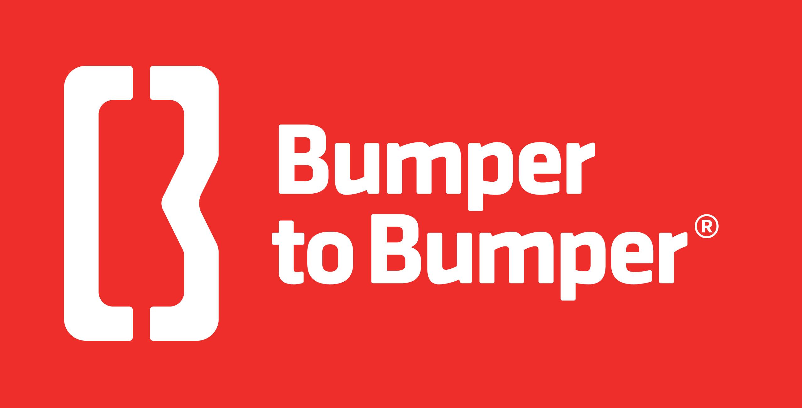 logo Bumper to Bumper/Pièces d'Autos Angus