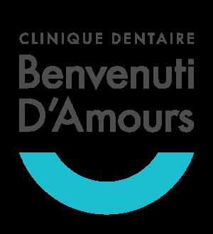 logo Clinique Dentaire Benvenuti D'Amours