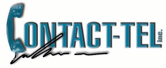 Contact-tel inc.