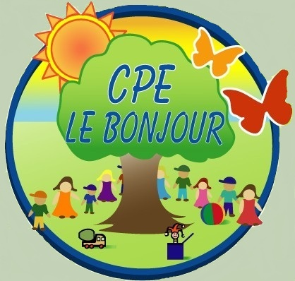 logo CPE Le Bonjour