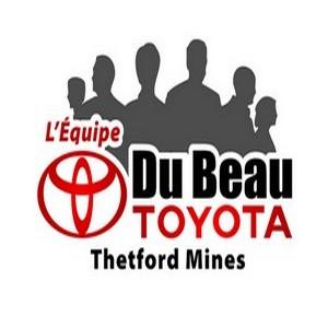 logo Du Beau Toyota