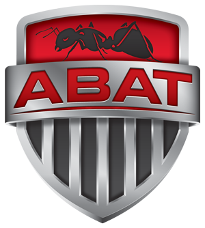 logo Extermination abat 2000 inc.