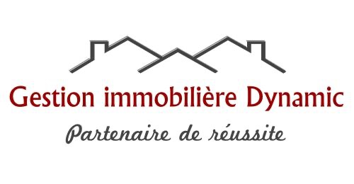 logo Gestion Immobiliere Dynamic