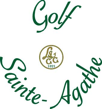 logo Golf Sainte-Agathe