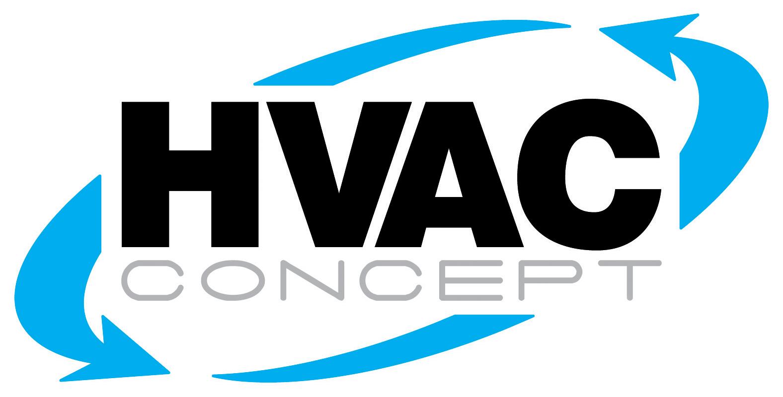 HVAC CONCEPT INC