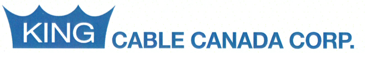 logo KING CABLE CANADA CORP.
