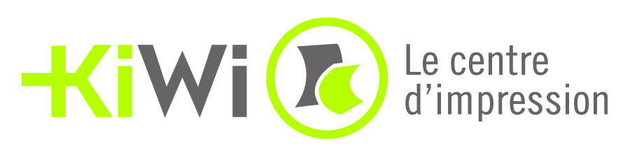 logo Kiwi Copie inc.