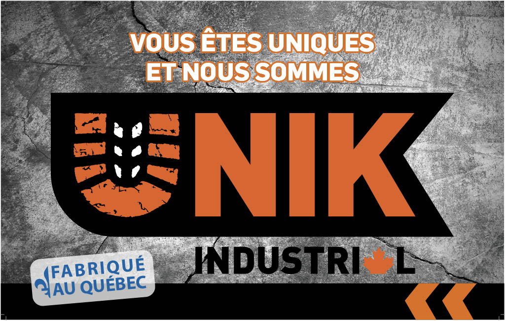 UNIK INDUSTRIEL INC