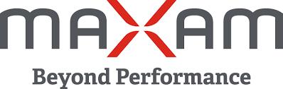 logo MAXAM
