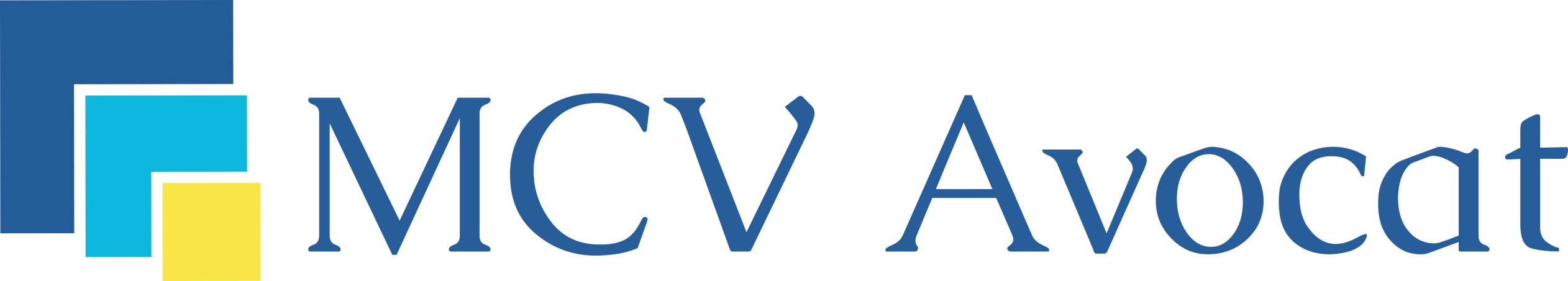 MCV Avocat Inc.