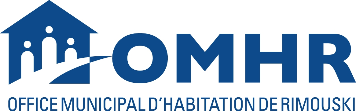 logo Office municipal d'habitation de Rimouski