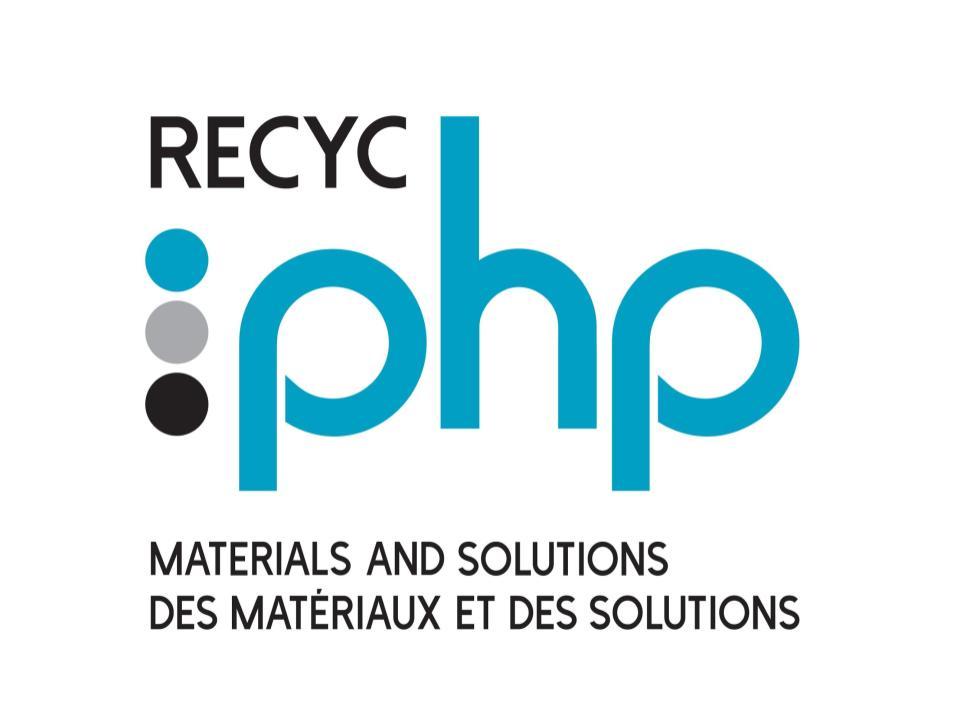 Recyc PHP inc