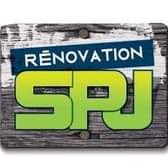 logo Renovation S.P.J. Inc.
