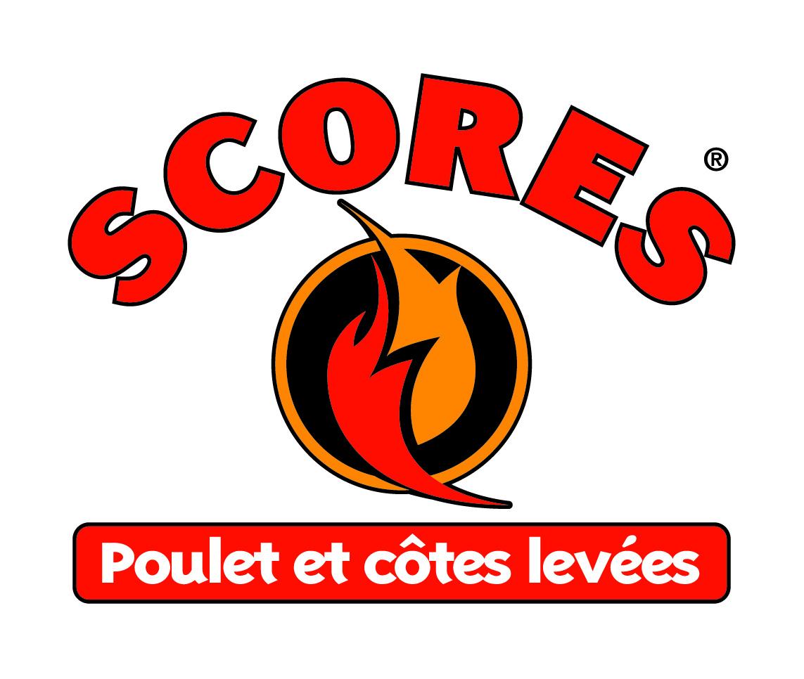 Rôtisseries scores