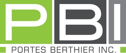 Portes Berthier Inc