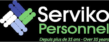 Serviko Personnel