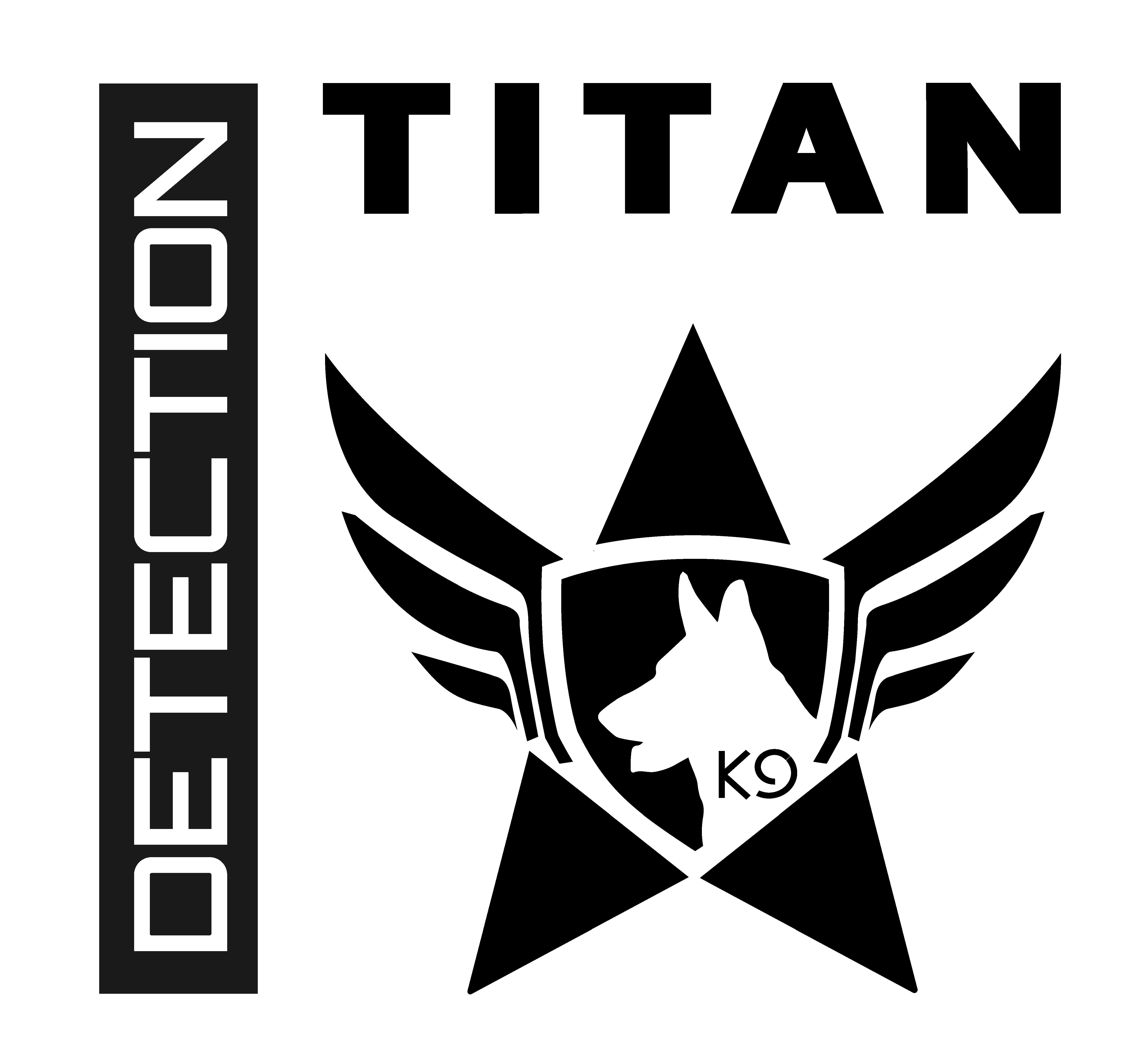 TITAN DÉTECTION